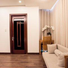 Valentine Hotel 3* Номер Делюкс с различными типами кроватей фото 9