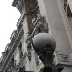 Отель Montgolfier Apartment Франция, Париж - отзывы, цены и фото номеров - забронировать отель Montgolfier Apartment онлайн