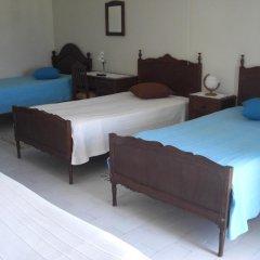Отель Hospedaria D´Ines De Castro Стандартный номер разные типы кроватей