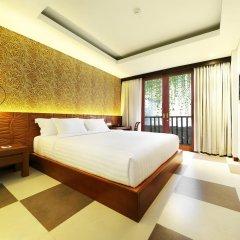 Sun Island Hotel Legian 4* Улучшенный номер с различными типами кроватей
