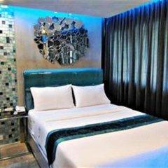 Отель BLUTIQUE 3* Улучшенный номер фото 2