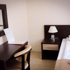 Гостиница Inn Ordzhonikidze 8а Стандартный номер с двуспальной кроватью фото 10
