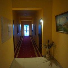 Лазурь Бич Отель интерьер отеля