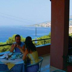 Отель Mario Hotel Албания, Саранда - отзывы, цены и фото номеров - забронировать отель Mario Hotel онлайн пляж
