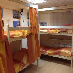 Отель DobroHostel Кровать в общем номере фото 14