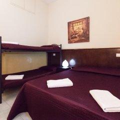 Отель Friend House 2* Стандартный номер с различными типами кроватей фото 7