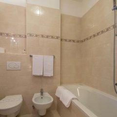 Отель Messner Palace ванная фото 2