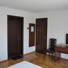 Гостиница Shpinat Улучшенный номер разные типы кроватей фото 2