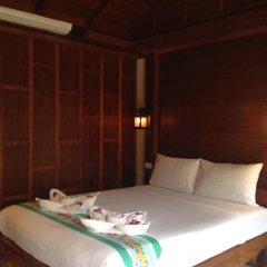 Отель Baan Pakgasri Hideaway Ланта комната для гостей фото 4