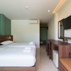 Отель Parida Resort 3* Номер Делюкс фото 5