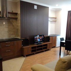 Апартаменты Apartments on Alexander Avenue в номере