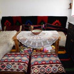 Отель Pirin Sun House комната для гостей фото 2