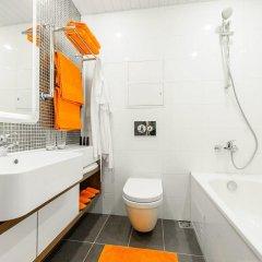 Апарт-отель YE'S Улучшенные апартаменты с различными типами кроватей фото 2