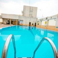 Grand Tower Inn Rama VI Hotel бассейн фото 3