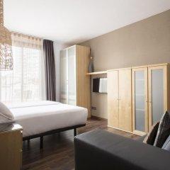 Апартаменты Aramunt Apartments Студия с различными типами кроватей фото 2