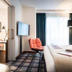 Radisson Blu Royal Hotel Brussels комната для гостей фото 2