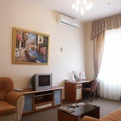 Гостиница Приват 3* Люкс с различными типами кроватей фото 2