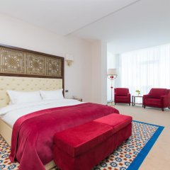 Гостиница KADORR Resort and Spa 5* Семейный люкс с двуспальной кроватью фото 2