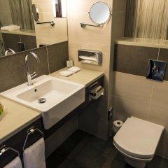 Отель Холидей Инн Киев 4* Стандартный номер фото 8