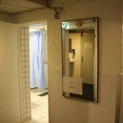 Hostel Jørgensen Кровать в общем номере с двухъярусной кроватью фото 8