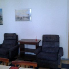Гостиница Guest House Shemilovskaia интерьер отеля
