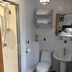 Отель Rosedale Guest House 4* Стандартный номер с различными типами кроватей фото 4