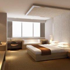 Отель China Mayors Plaza 4* Представительский номер с различными типами кроватей фото 6