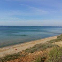 Вулик мини-отель пляж фото 2