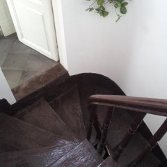 Отель Old House Болгария, Бургас - отзывы, цены и фото номеров - забронировать отель Old House онлайн интерьер отеля фото 3