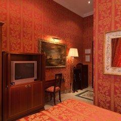 Hotel Celio 3* Стандартный номер с различными типами кроватей фото 7