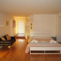 Отель Corallo Donizetti 2* Апартаменты с различными типами кроватей фото 4