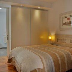 Отель Bairro Alto Comfort Carmo комната для гостей фото 5