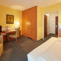 GHOTEL hotel & living München-City 3* Номер Бизнес с различными типами кроватей фото 3