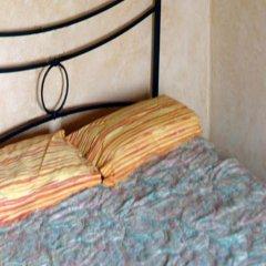 Отель Casale Sul Colle Стандартный номер фото 5