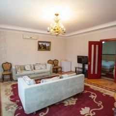 Отель GTM Kapan 3* Полулюкс с различными типами кроватей фото 4