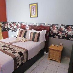 Отель Dolar Lodges & Tours Стандартный номер с различными типами кроватей фото 2