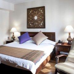 The Siam Heritage Hotel 4* Улучшенный номер с различными типами кроватей