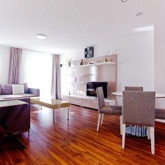 Апартаменты Premium Apartments By Livingdowntown Цюрих комната для гостей фото 2