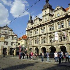 Отель SG1 Hostel Чехия, Прага - 3 отзыва об отеле, цены и фото номеров - забронировать отель SG1 Hostel онлайн фото 3