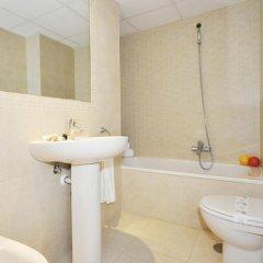 Отель Apartamentos Larimar ванная