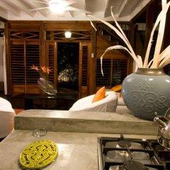 Отель Villas Sur Mer 4* Вилла с различными типами кроватей фото 5
