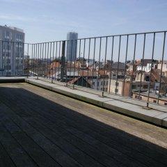 Отель ApartmentsApart Brussels Бельгия, Брюссель - 1 отзыв об отеле, цены и фото номеров - забронировать отель ApartmentsApart Brussels онлайн фитнесс-зал