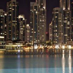 Апартаменты One Perfect Stay Studio Burj Al Nujoom