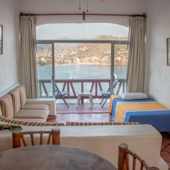 Отель Villas El Morro 3* Стандартный номер фото 9