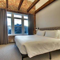 Hotel Hive Апартаменты с двуспальной кроватью фото 6