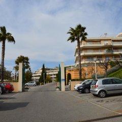 Отель Appartement Horizon Франция, Ницца - отзывы, цены и фото номеров - забронировать отель Appartement Horizon онлайн парковка