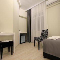 Отель My Home Garden 3* Улучшенный номер с различными типами кроватей фото 3