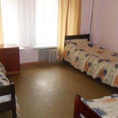 Мини-отель Лира Кровать в общем номере с двухъярусной кроватью фото 9