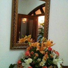 Отель Villa Capri Salon & SPA Доминикана, Бока Чика - отзывы, цены и фото номеров - забронировать отель Villa Capri Salon & SPA онлайн интерьер отеля фото 2