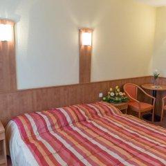 Hunguest Hotel Panorama 3* Улучшенный номер с различными типами кроватей фото 6